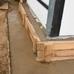 Как можно укрепить фундамент и обвязать цоколь дома