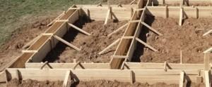 фундамент под каркас