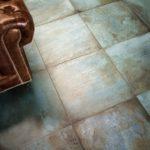 Имитация фактуры материалов на плитке