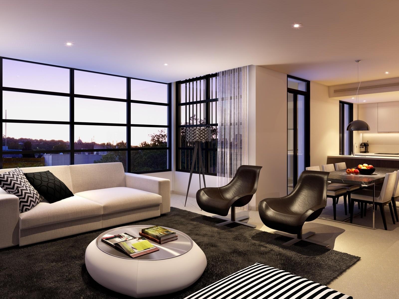 Элитный ремонт квартиры с дизайнером