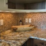 Мозаичная плитка — современная древность
