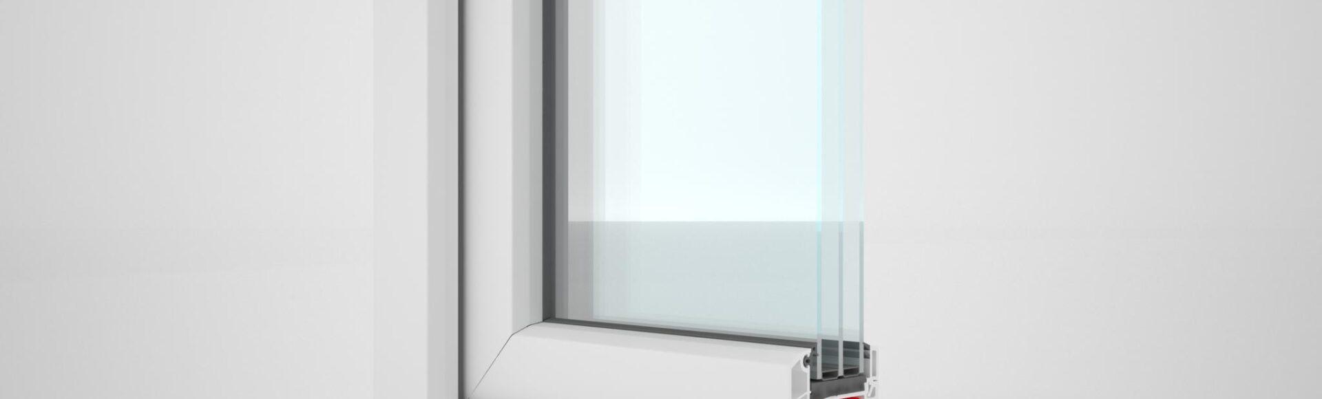Как выбрать профиль для пластикового окна?