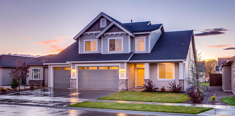 С чего начать строительство собственного дома