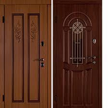 Входные двери Стальдверь