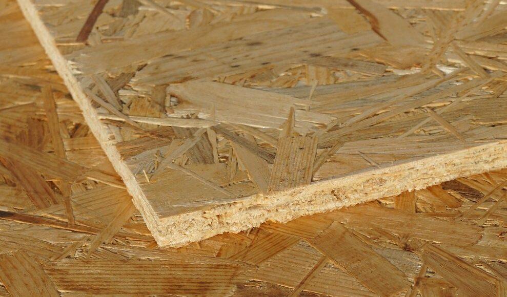 Как выбрать древесные плиты для ремонта