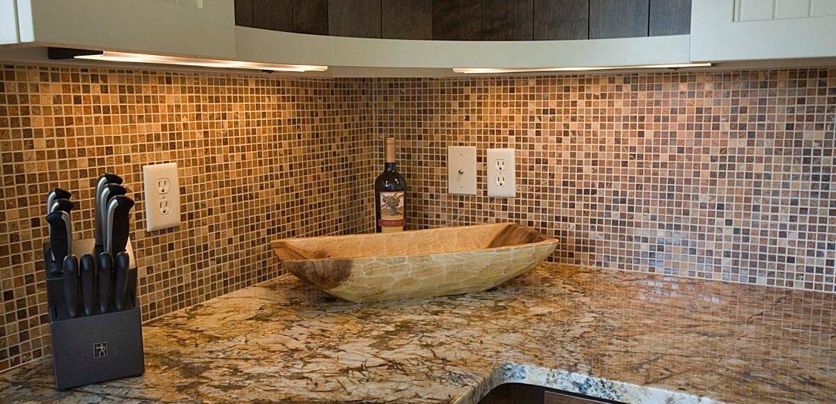 Мозаичная плитка— современная древность