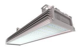 Купить производственные светодиодные светильники