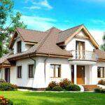 Обустройство придомовой территории загородного дома