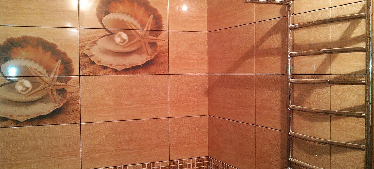 Полезные рекомендации об укладке керамической плитки в ванной