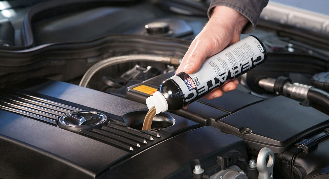 Стоит ли выполнять промывку двигателя авто