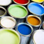 Алкидные краски оптом в екатеринбурге