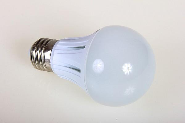 Преимущества светодиодных ламп E27