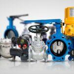 Трубопроводная арматура от производителя