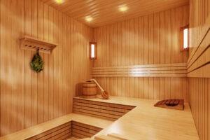 Тонкости современного строительства финской сауны