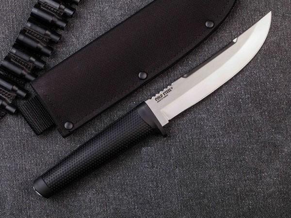 Cold steel ножи