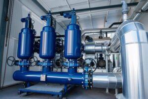 Инженерные системы водоподготовки