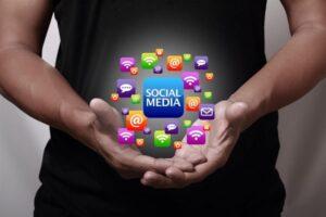 Особенности сервисов для продвижения своего аккаунта в социальной сети