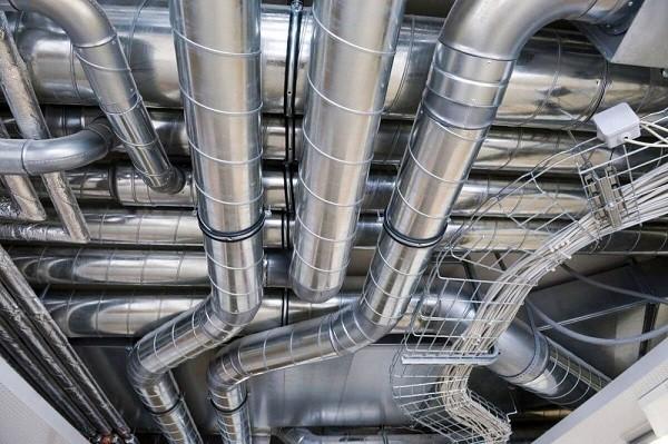 Качественное производство воздуховодов и монтаж систем вентиляции в любых помещениях