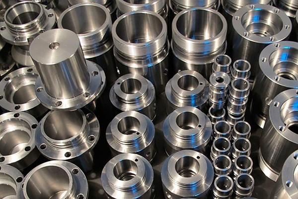 Серийное производство деталей из металлов