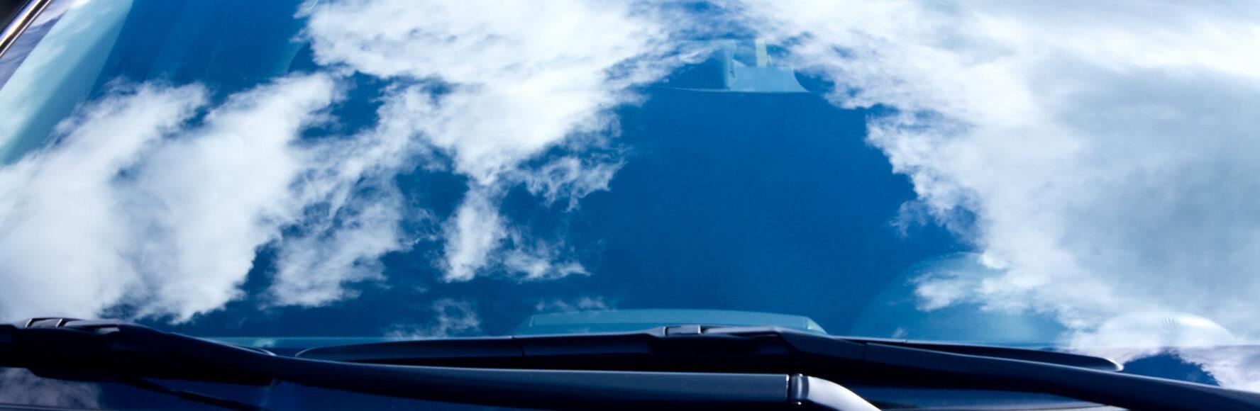 Полироли для автомобильных стекол: какие бывают