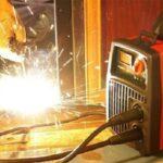 Назначение и устройство сварочных агрегатов