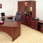 Как производят офисную мебель?