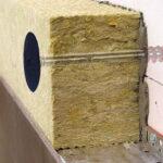 Теплоизоляционные дюбели: конструкция и виды