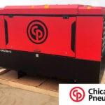 Аренда компрессора дизельного в Самаре с доставкой