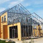 Строительство быстровозводимых зданий: этапы