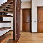 Межкомнатные двери в дом